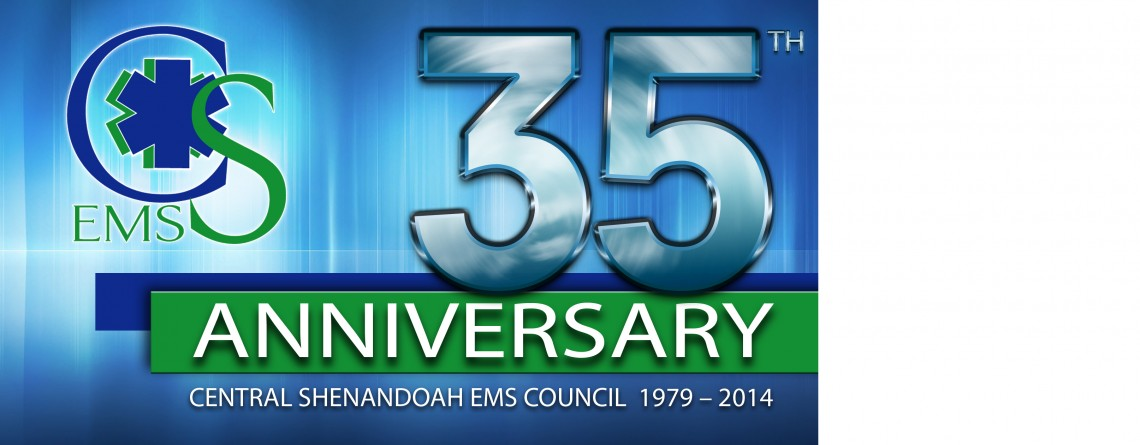 CSEMS Celebrating 35th Anniversary