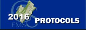 2016 CSEMS Protocols Released